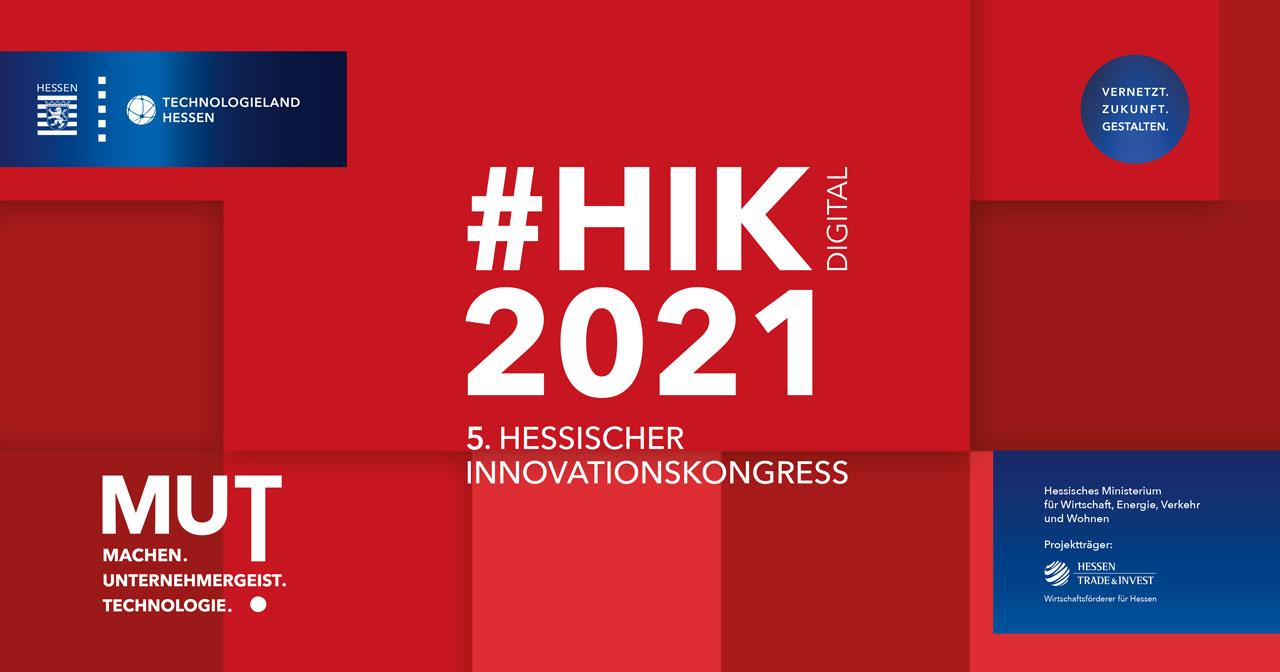 5. Hessischer Innovationskongress