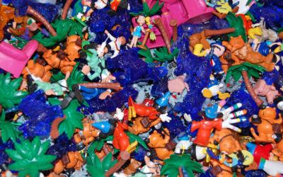 Kunststoff-Produktion mit gutem Gewissen