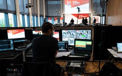 Hessische Champions trotzen Corona mit digitalen Lösungen