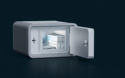 Intelligentes Kühlsystem für den Impfstoff-Transport