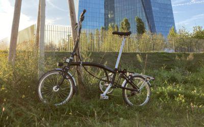 Mobil in die Zukunft: Das Fahrrad