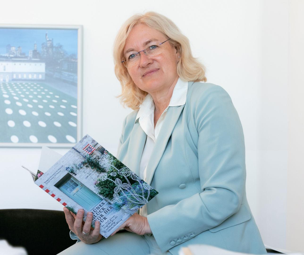 Anja Gauler