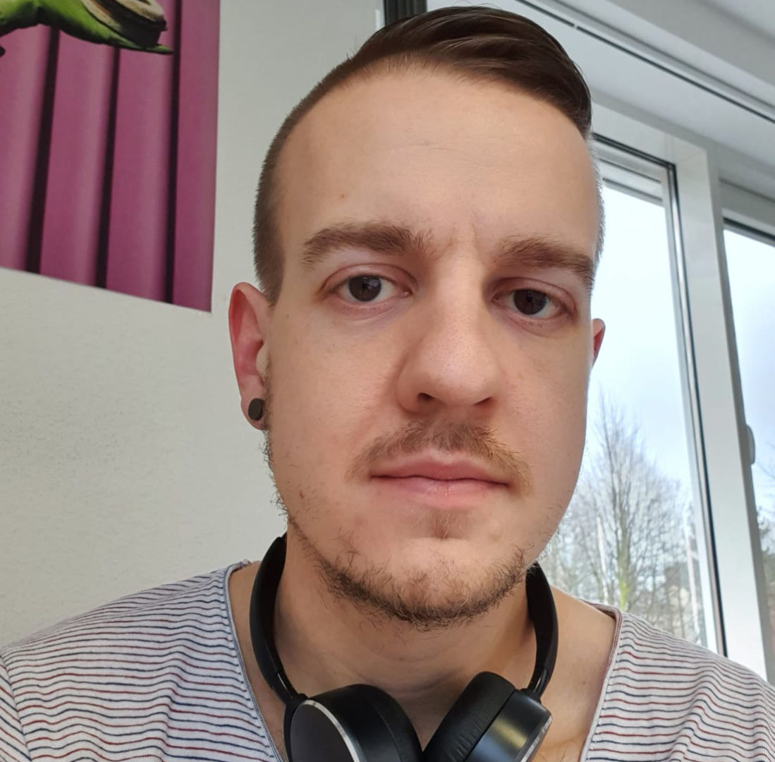Björn Rathjens ist Engineering Manager bei Klarna
