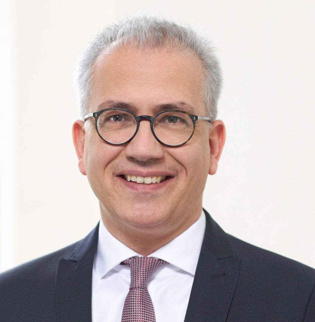 Hessens Wirtschaftsminister Tarek Al-Wazir